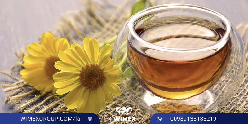 صادرات عسل به کویت