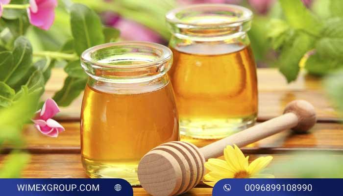 فوائد العسل فی المرض